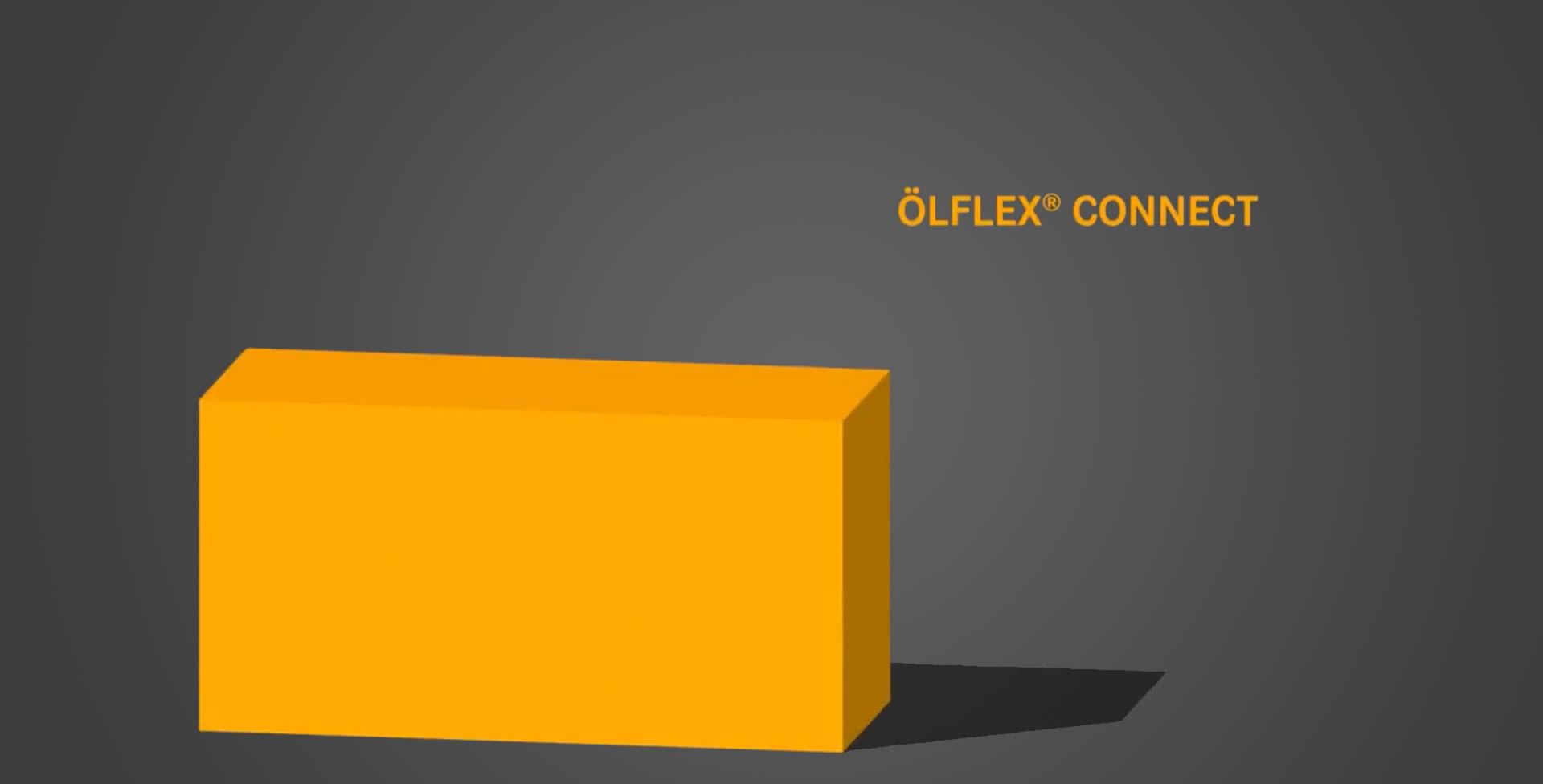 Lapp Group - ÖLFLEX CONNECT®